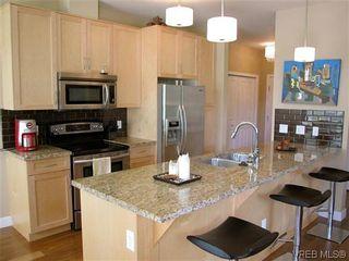 Photo 5: 103 611 Goldstream Ave in VICTORIA: La Fairway Condo for sale (Langford)  : MLS®# 614570