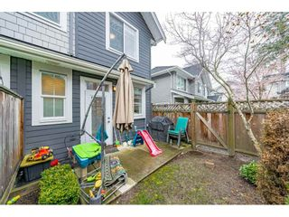 """Photo 35: 24 2855 158 Street in Surrey: Grandview Surrey Townhouse for sale in """"OLIVER"""" (South Surrey White Rock)  : MLS®# R2561310"""