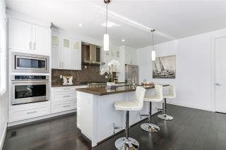 """Photo 1: 62 15988 32 Avenue in Surrey: Grandview Surrey Townhouse for sale in """"BLU"""" (South Surrey White Rock)  : MLS®# R2312899"""