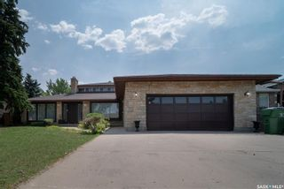 Photo 2: 1173 Normandy Drive in Moose Jaw: VLA/Sunningdale Residential for sale : MLS®# SK848613