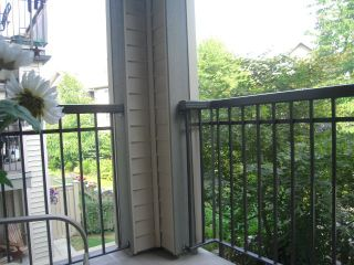 """Photo 10: 258 1100 E 29TH Street in North Vancouver: Lynn Valley Condo for sale in """"Highgate"""" : MLS®# V844994"""