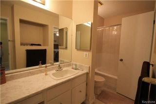 Photo 17: 134 Charing Cross Crescent in Winnipeg: River Park South Residential for sale (2F)  : MLS®# 1806746