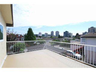 Photo 10: 3578 WELLINGTON Avenue in Vancouver: Collingwood VE House for sale (Vancouver East)  : MLS®# V967871