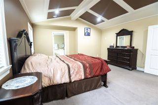 Photo 20: 12874 CARLUKE Crescent in Surrey: Queen Mary Park Surrey House for sale : MLS®# R2553673