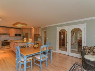 Photo 6: 2407 DESMARAIS PLACE in COURTENAY: CV Courtenay North House for sale (Comox Valley)  : MLS®# 757896