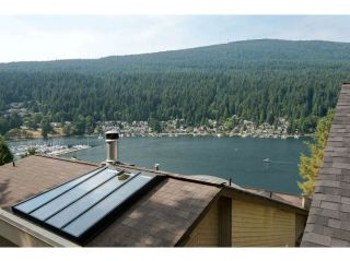 Photo 3: 4670 EASTRIDGE Road in North Vancouver: Deep Cove House for sale : MLS®# V1021079