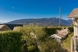 Photo 10: 4275 CHELSEA Crescent in North Vancouver: Forest Hills NV House for sale : MLS®# R2052783