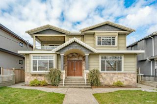Main Photo: 8167 11TH Avenue in Burnaby: East Burnaby House for sale (Burnaby East)  : MLS®# R2564303