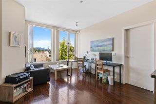 """Photo 11: 309 2008 E 54TH Avenue in Vancouver: Fraserview VE Condo for sale in """"CEDAR 54"""" (Vancouver East)  : MLS®# R2587612"""
