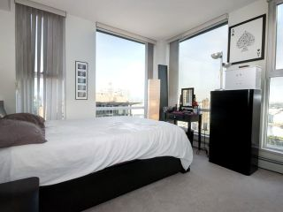 Photo 7: 3205 1008 CAMBIE Street in Vancouver: Yaletown Condo for sale (Vancouver West)  : MLS®# V910319