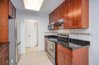 """Photo 10: 803 5425 YEW Street in Vancouver: Kerrisdale Condo for sale in """"THE BELMONT"""" (Vancouver West)  : MLS®# R2563051"""