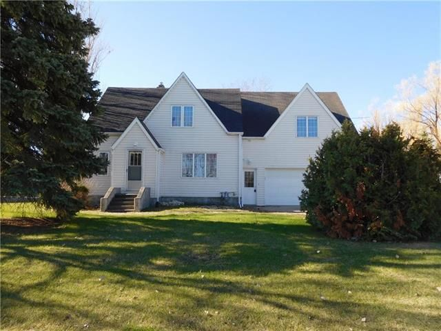 Main Photo: 210 MCKENZIE Avenue in Steinbach: Southwood Residential for sale (R16)  : MLS®# 1927881