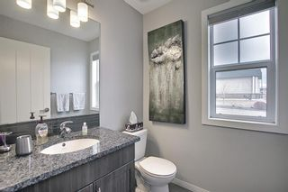 Photo 21: 731 101 Sunset Drive: Cochrane Row/Townhouse for sale : MLS®# A1077505