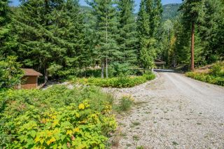 Photo 13: 2948 UPPER SLOCAN PARK ROAD in Slocan Park: House for sale : MLS®# 2460596