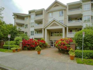 """Photo 1: 115 8139 121A Street in Surrey: Queen Mary Park Surrey Condo for sale in """"THE BIRCHES"""" : MLS®# R2478164"""