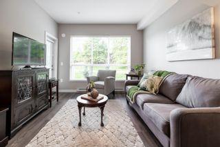 "Photo 12: 308 6470 194 Street in Surrey: Clayton Condo for sale in ""Waterstone"" (Cloverdale)  : MLS®# R2622977"