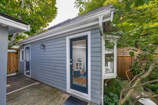Photo 25: 2878 W 3RD Avenue in Vancouver: Kitsilano 1/2 Duplex for sale (Vancouver West)  : MLS®# R2620030