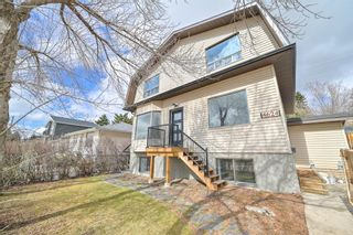 Main Photo: 4624 22 Avenue NW in Calgary: Montgomery Detached for sale : MLS®# A1099889