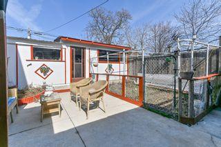 Photo 37: 45 Oak Avenue in Hamilton: House for sale : MLS®# H4051333
