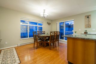 Photo 9: 108 7179 201 STREET in Langley: Willoughby Heights Townhouse for sale : MLS®# R2550718
