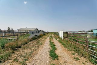 Photo 44: 183082 Range Road 264: Rural Vulcan County Detached for sale : MLS®# A1136426