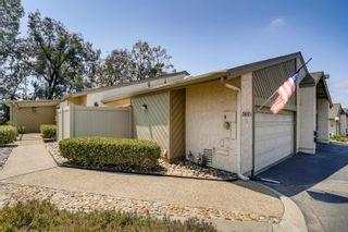 Photo 1: Condo for sale : 3 bedrooms : 5657 Lake Murray Blvd #Unit #B in La Mesa