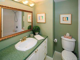 Photo 17: 122 2345 Cedar Hill Cross Rd in VICTORIA: OB Henderson Row/Townhouse for sale (Oak Bay)  : MLS®# 771080