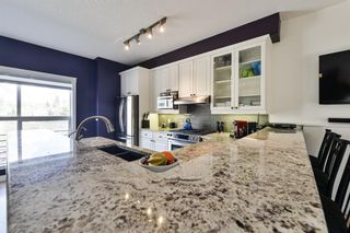 Photo 9: 2401 17 Street SW in Calgary: Bankview Row/Townhouse for sale : MLS®# A1121267