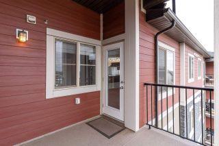 Photo 27: 420 5370 CHAPPELLE Road in Edmonton: Zone 55 Condo for sale : MLS®# E4235090