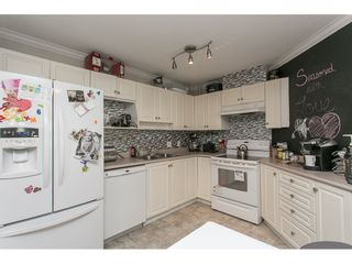 """Photo 8: 313 33728 KING Road in Abbotsford: Poplar Condo for sale in """"College Park Place"""" : MLS®# R2107652"""