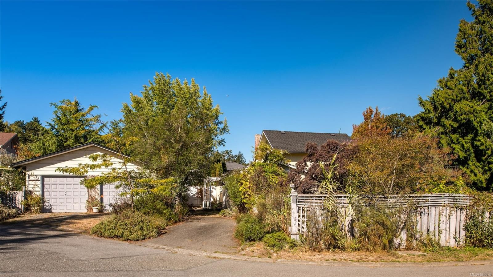 Main Photo: 951 Jasmine Ave in Saanich: SW Marigold House for sale (Saanich West)  : MLS®# 886878