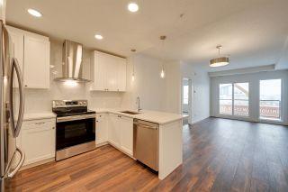Photo 4: 219 1316 WINDERMERE Way in Edmonton: Zone 56 Condo for sale : MLS®# E4223412