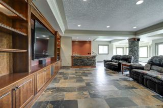 Photo 37: : Rural Parkland County House for sale : MLS®# E4202430