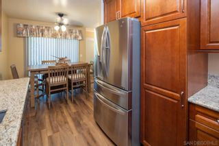 Photo 13: SANTEE Townhouse for sale : 3 bedrooms : 10710 Holly Meadows Dr Unit D