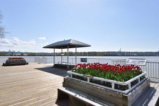 """Photo 27: 1401 1135 QUAYSIDE Drive in New Westminster: Quay Condo for sale in """"ANCHOR POINTE"""" : MLS®# R2538657"""