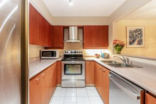 """Photo 12: 206 1009 HOWAY Street in New Westminster: Uptown NW Condo for sale in """"HUNTINGTON WEST"""" : MLS®# R2622997"""