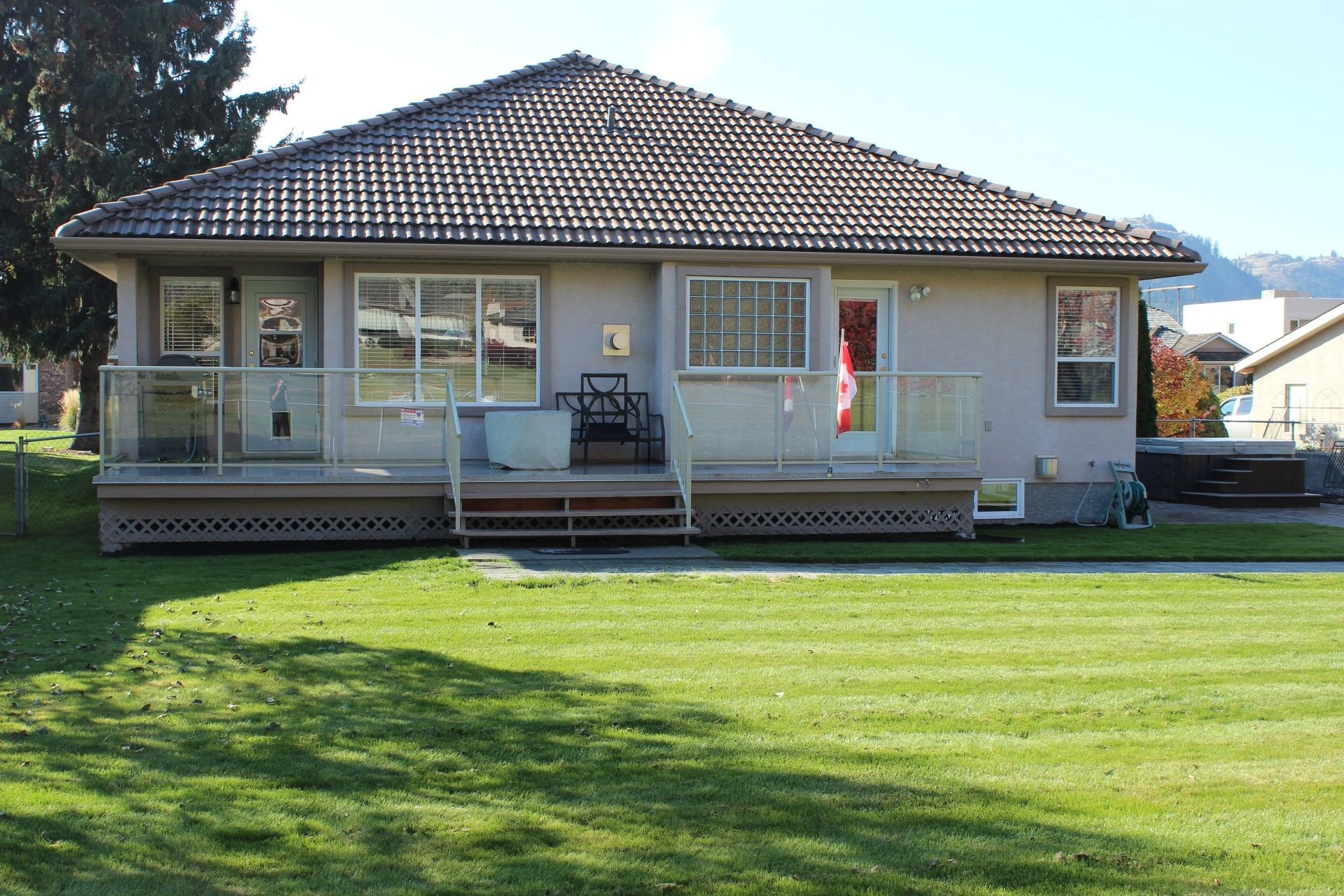 Photo 21: Photos: 3696 Navatanee Drive in Kamloops: South Thompson Valley House for sale : MLS®# 148660