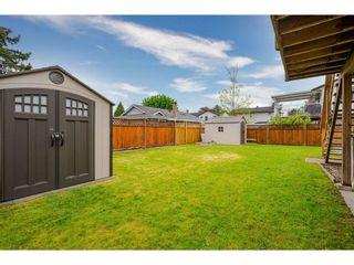 "Photo 34: 20955 94B Avenue in Langley: Walnut Grove House for sale in ""Walnut Grove"" : MLS®# R2576633"