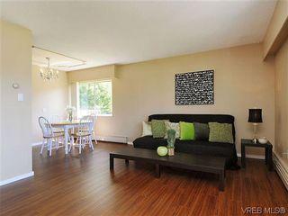 Photo 4: 202 1680 Poplar Ave in VICTORIA: SE Mt Tolmie Condo for sale (Saanich East)  : MLS®# 654377
