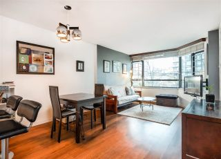 Photo 4: 205 888 HAMILTON Street in Vancouver: Downtown VW Condo for sale (Vancouver West)  : MLS®# R2419562