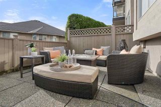 Photo 30: 25 2951 PANORAMA DRIVE in Coquitlam: Westwood Plateau Townhouse for sale : MLS®# R2548952
