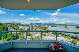 Photo 23: 1402 71 JAMIESON Court in New Westminster: Fraserview NW Condo for sale : MLS®# R2604897