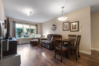 """Photo 6: 108 5474 198 Street in Langley: Langley City Condo for sale in """"Southbrook"""" : MLS®# R2602128"""