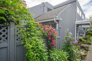 Photo 5: 1 1314 Vining St in Victoria: Vi Fernwood Row/Townhouse for sale : MLS®# 841642