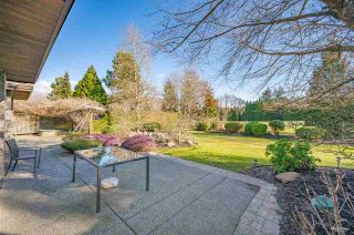 Photo 6: 3242 CANTERBURY Drive in Surrey: Morgan Creek House for sale (South Surrey White Rock)  : MLS®# R2544134