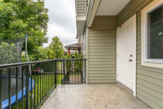 Photo 31: 8471 BAILEY Place in Mission: Mission BC House for sale : MLS®# R2468332
