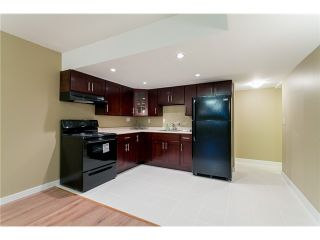 Photo 15: 936 THERMAL Drive in Coquitlam: Chineside House for sale : MLS®# V1034212