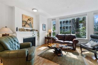 """Photo 7: 212 1230 HARO Street in Vancouver: West End VW Condo for sale in """"TWELVE THIRTY HARO"""" (Vancouver West)  : MLS®# R2574715"""