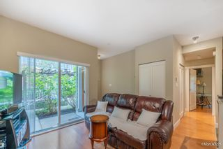 Photo 3: 135 7388 MACPHERSON Avenue in Burnaby: Metrotown Townhouse for sale (Burnaby South)  : MLS®# R2623176