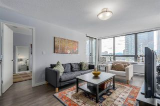 Photo 3: 1208 933 HORNBY Street in Vancouver: Downtown VW Condo for sale (Vancouver West)  : MLS®# R2080664